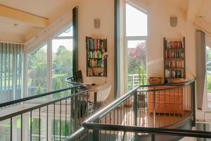 Gerade ungewöhnliche Immobilien profitieren von der Erfahrung der Immobilienvermittlerin - bei Kauf und Verkauf