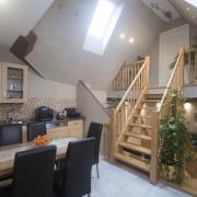 Ein Mehrfamilienhaus für Mehr-Generationen-Wohnen, für Leben in Gemeinschaft oder für die Kombination von Arbeiten und Wohnen